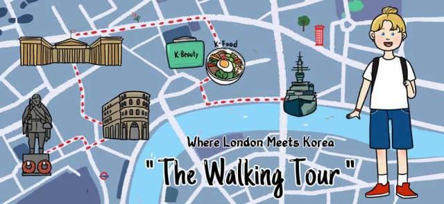 KTO walking tour #2