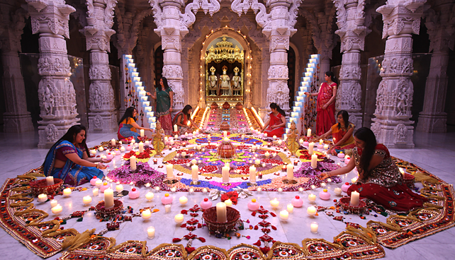 Diwali  Bhaubeej