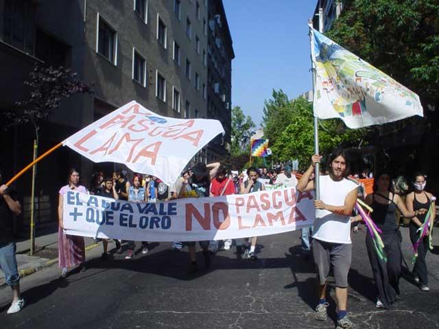 Pascua_Lama_protest_2005