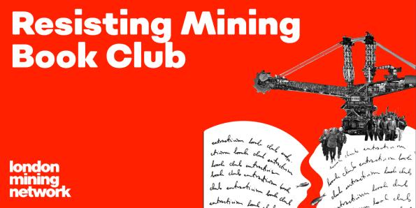 Reisting Mining Book Club header