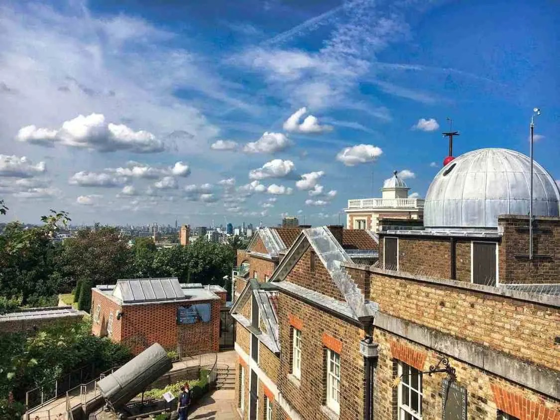 Royal Observatory Greenwich 1