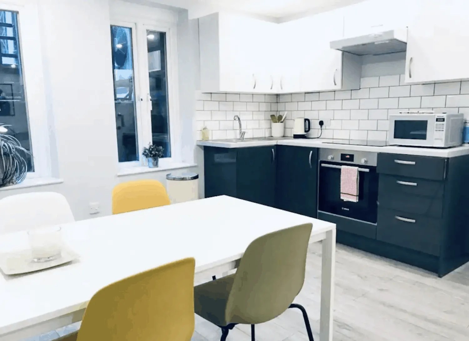 Budget London Airbnbs - Cavendish