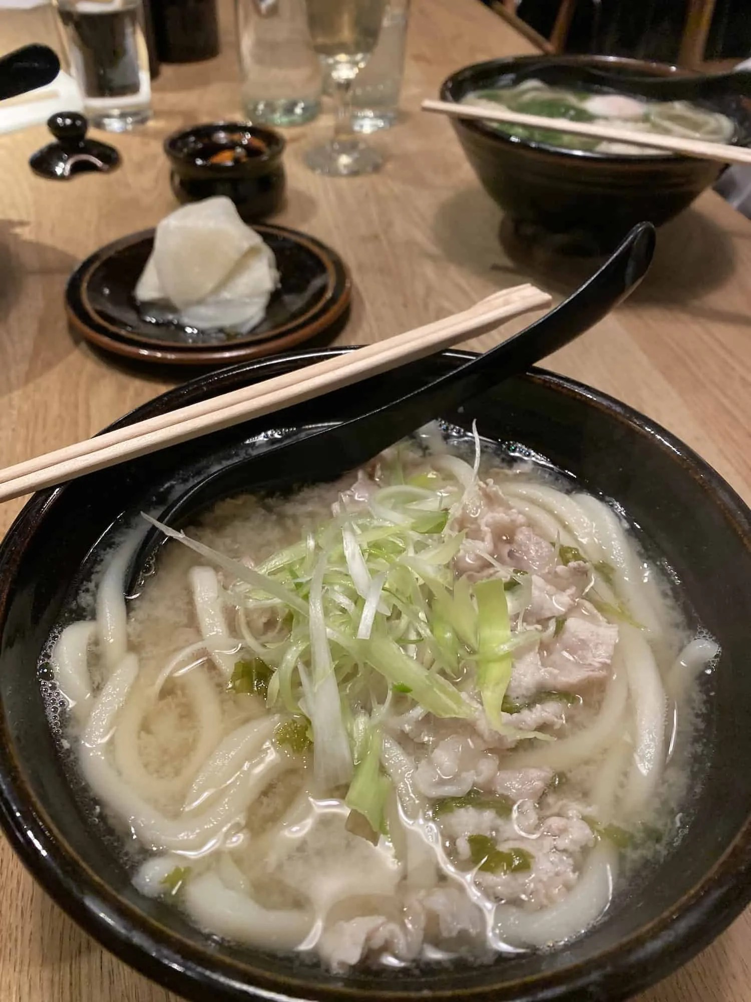 Top London Foods - Japanese