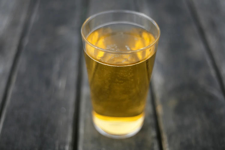 Top London Drinks - Cider