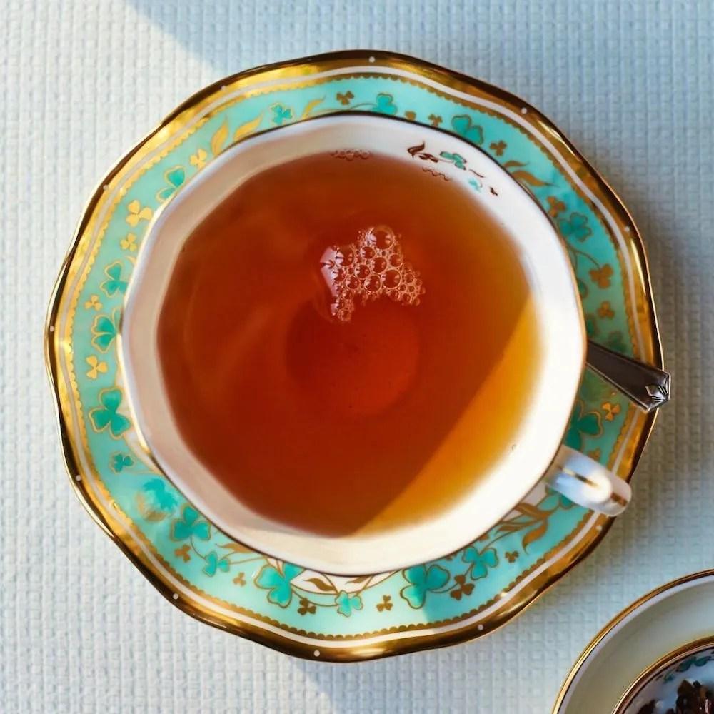 London Afternoon Teas - Fortnum & Mason