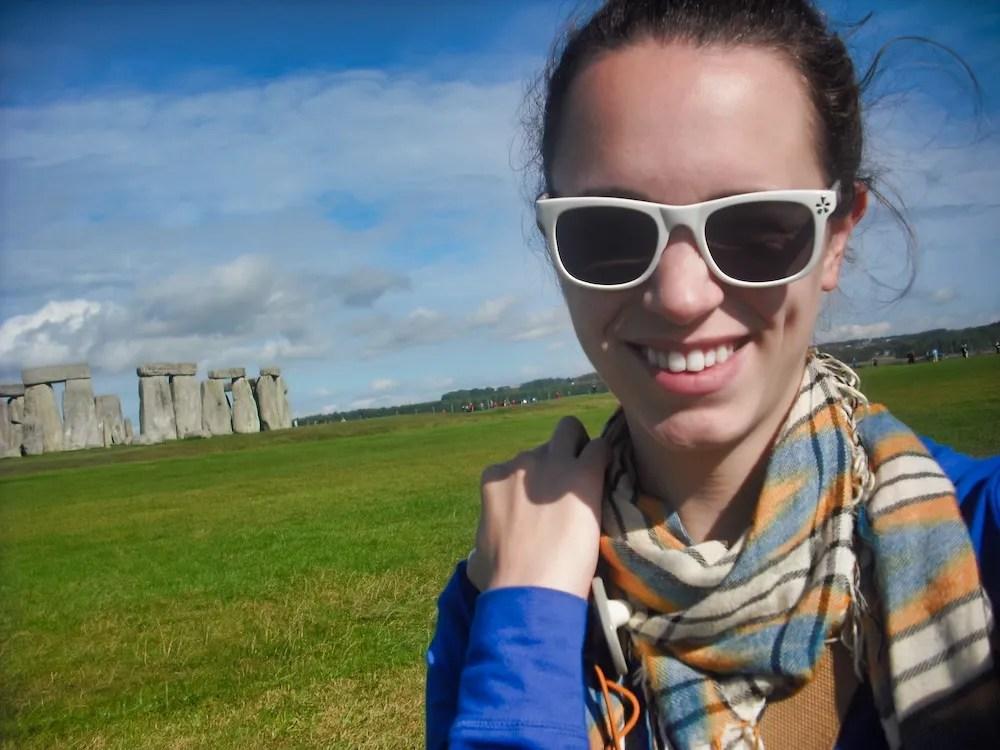 London Day Trips - Stonehenge