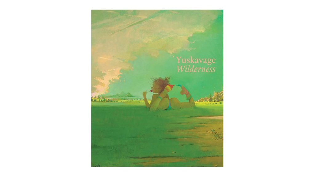 Lisa Yuskavage - Wilderness
