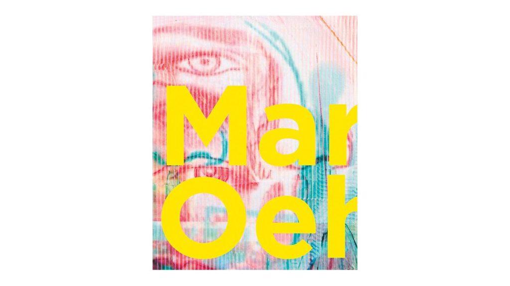 Markus Oehlen Monograph