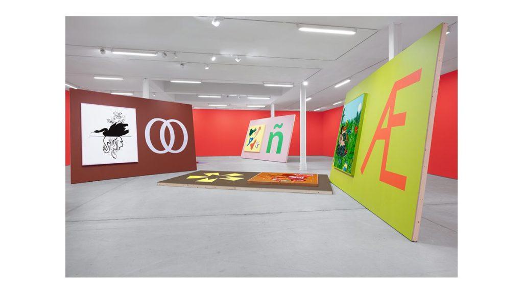 Alex Da Corte at Sadie Coles HQ, London
