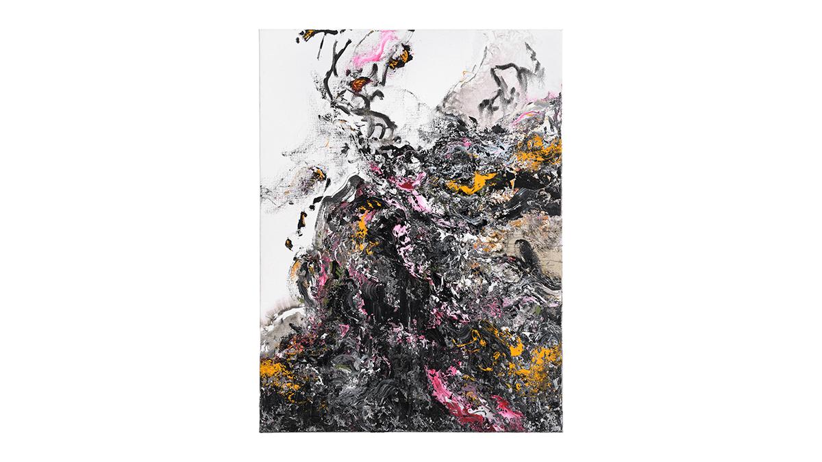Maggi Hambling at Marlborough Gallery London Exhibition Guide