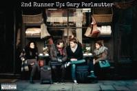 Gary_Perlmutter 2nd Runner Up