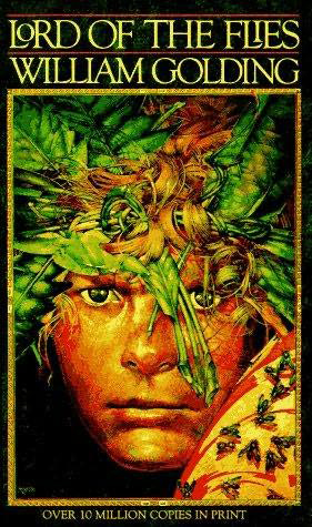 Lord of the Flies, by William Golding