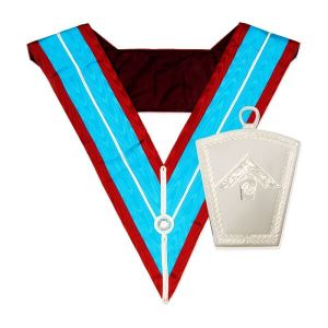 mark past master collar