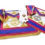 mark provisional apron set