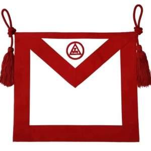 Masonic Royal Arch Mason Member Apron