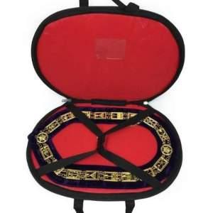 Royal Arch - Masonic Chain Collar case