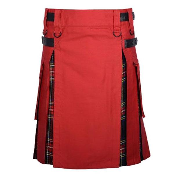Hybrid Kilt For Men