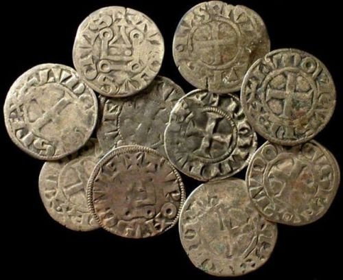 HOW DID THE KNIGHTS TEMPLAR BECOME RICH
