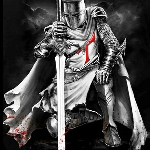 The Knights Templar Oaths