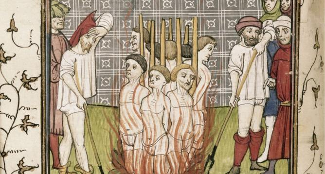 Timeline of the Knights Templar