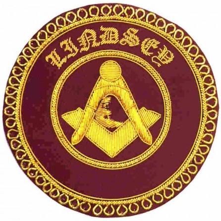 Athelstan Province Apron Badge