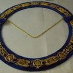 Grand Lodge Chains