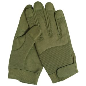 Military Patrol Tactical Combat Army Gloves