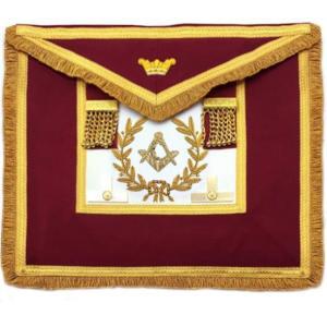 Order of Athelstan Grand Lodge Apron