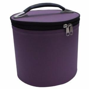 Masonic Fez Case (Purple