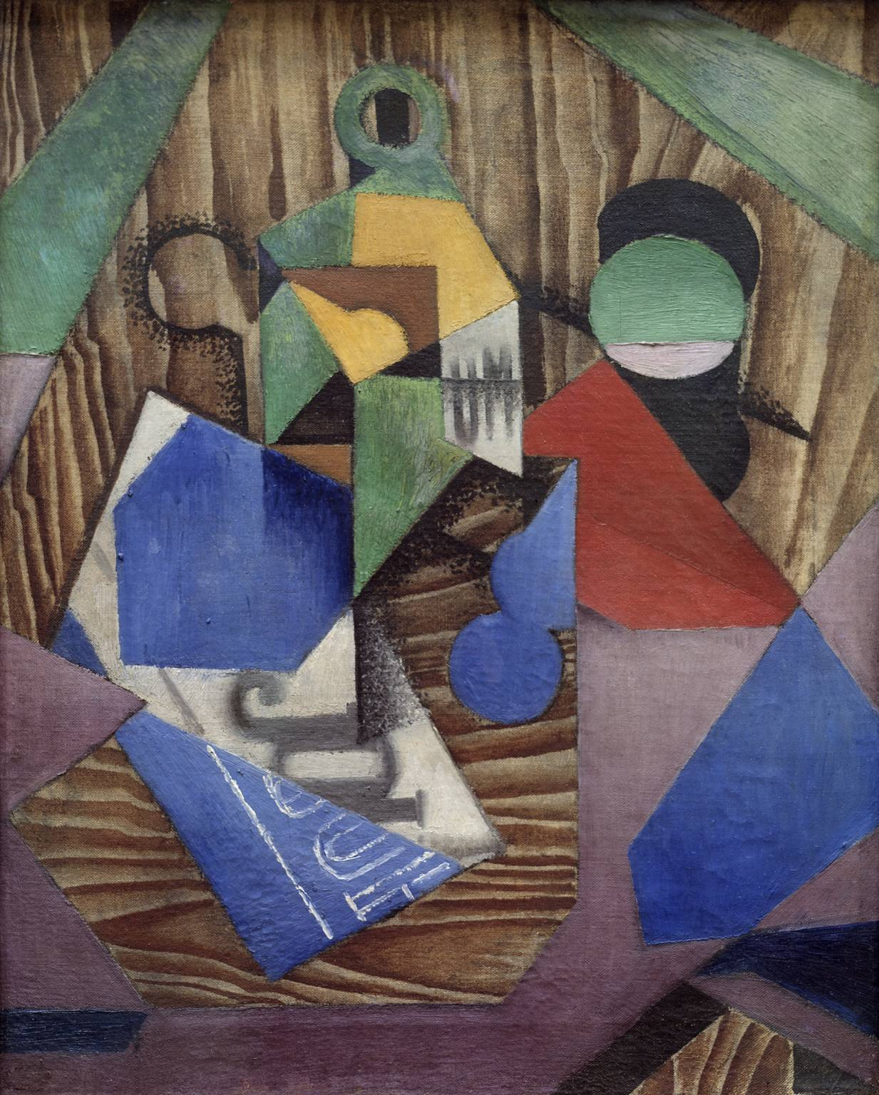 Cubism Suprematism And Abstraction