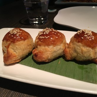 LondonsDiningCouple Yauatcha Soho Review | Top 10 Dishes in London