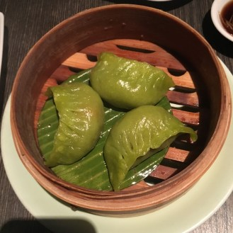 LondonsDiningCouple Yauatcha Soho Review