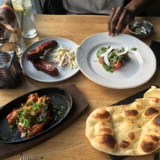 LondonsDiningCouple Barbecoa Review