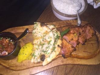 LondonsDiningCouple Trishna Restaurant Review