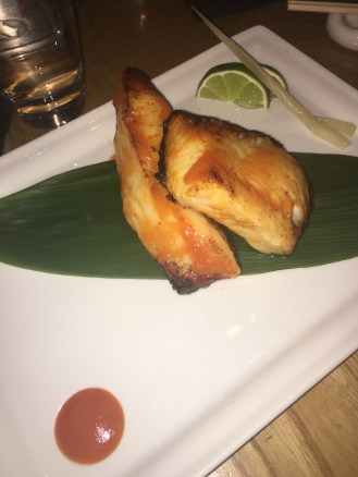 LondonsDiningCouple Nobu Berkeley Street Review