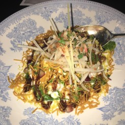 LondonsDiningCouple Gymkhana Restaurant Review   Top 10 Dishes in London   Top 10 Restaurants in London 2017