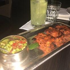 LondonsDiningCouple Gymkhana Restaurant Review