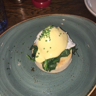 LondonsDiningCouple Riding House Cafe Review