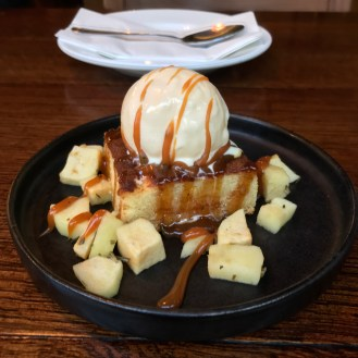 LondonsDiningCouple Ember Yard Review | Top 10 Desserts in London