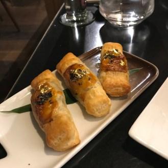 LondonsDiningCouple Chai Wu review