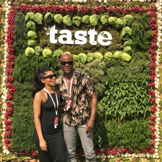 LondonsDiningCouple Taste of London 2017 Review