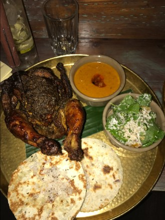 Hoppers London Review