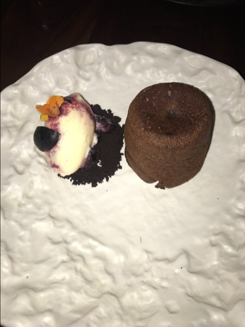 MNKY HSE Restaurant Review