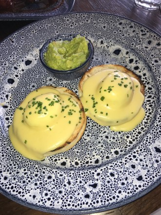 Coppa Club Brunch Review