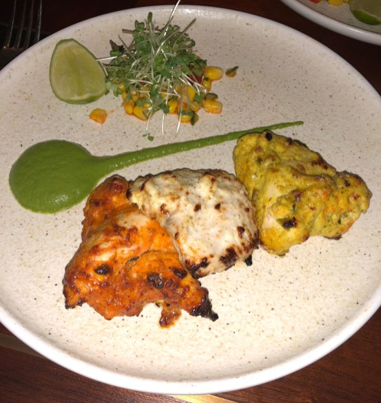 LondonsDiningCouple Tamarind Kitchen Review   Top 10 Chicken Dishes in London