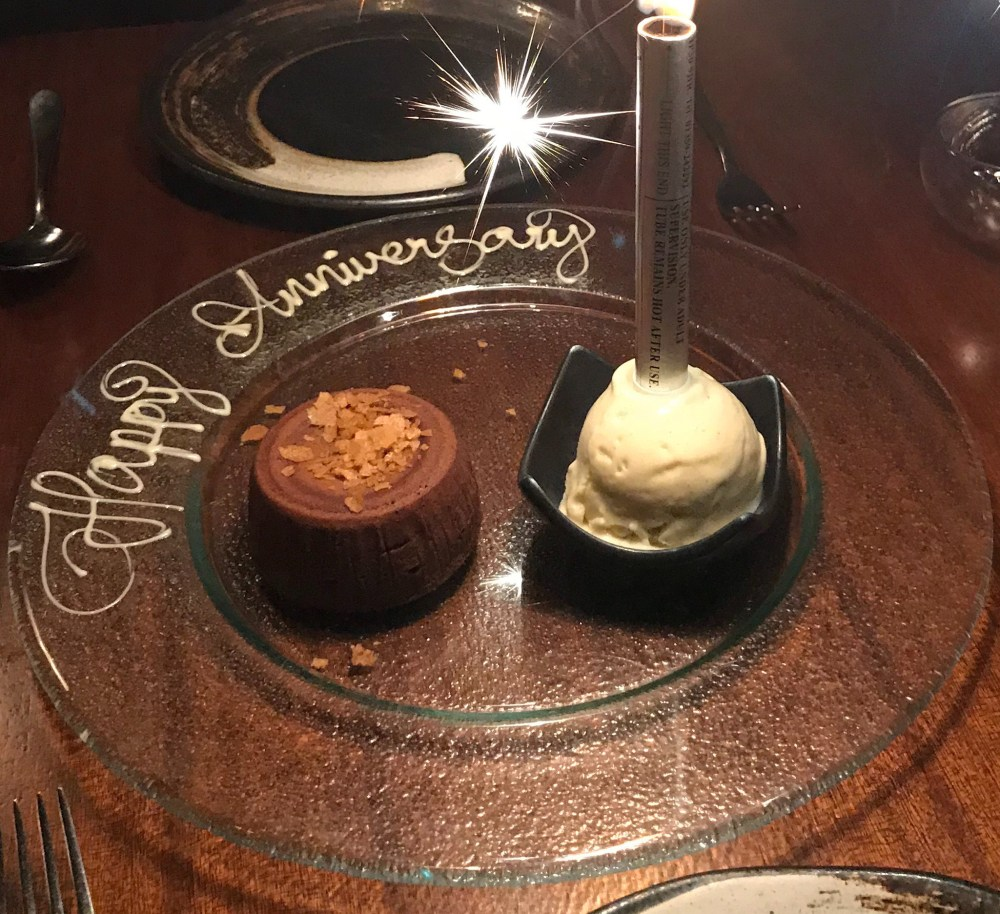 LondonsDiningCouple Top 10 Desserts in London