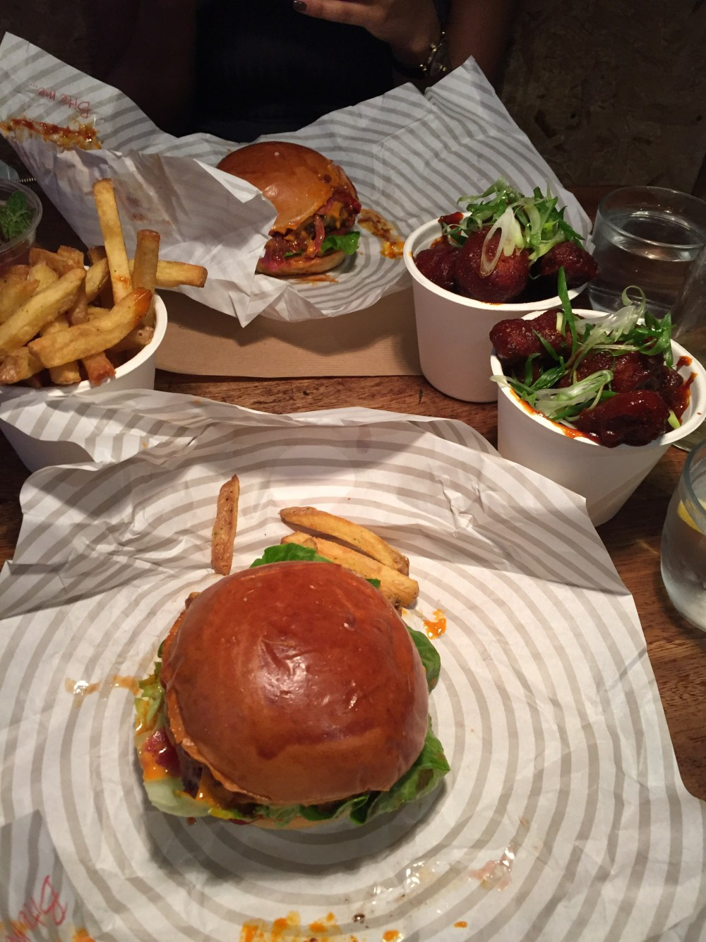 Top 10 Dishes in London