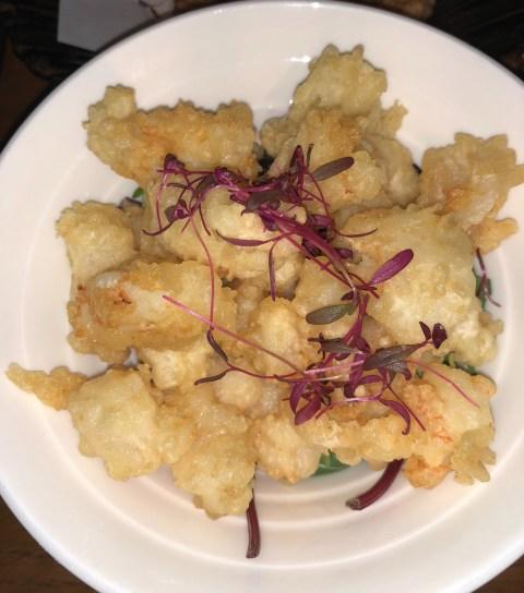 LondonsDiningCouple Kiru Restaurant Review
