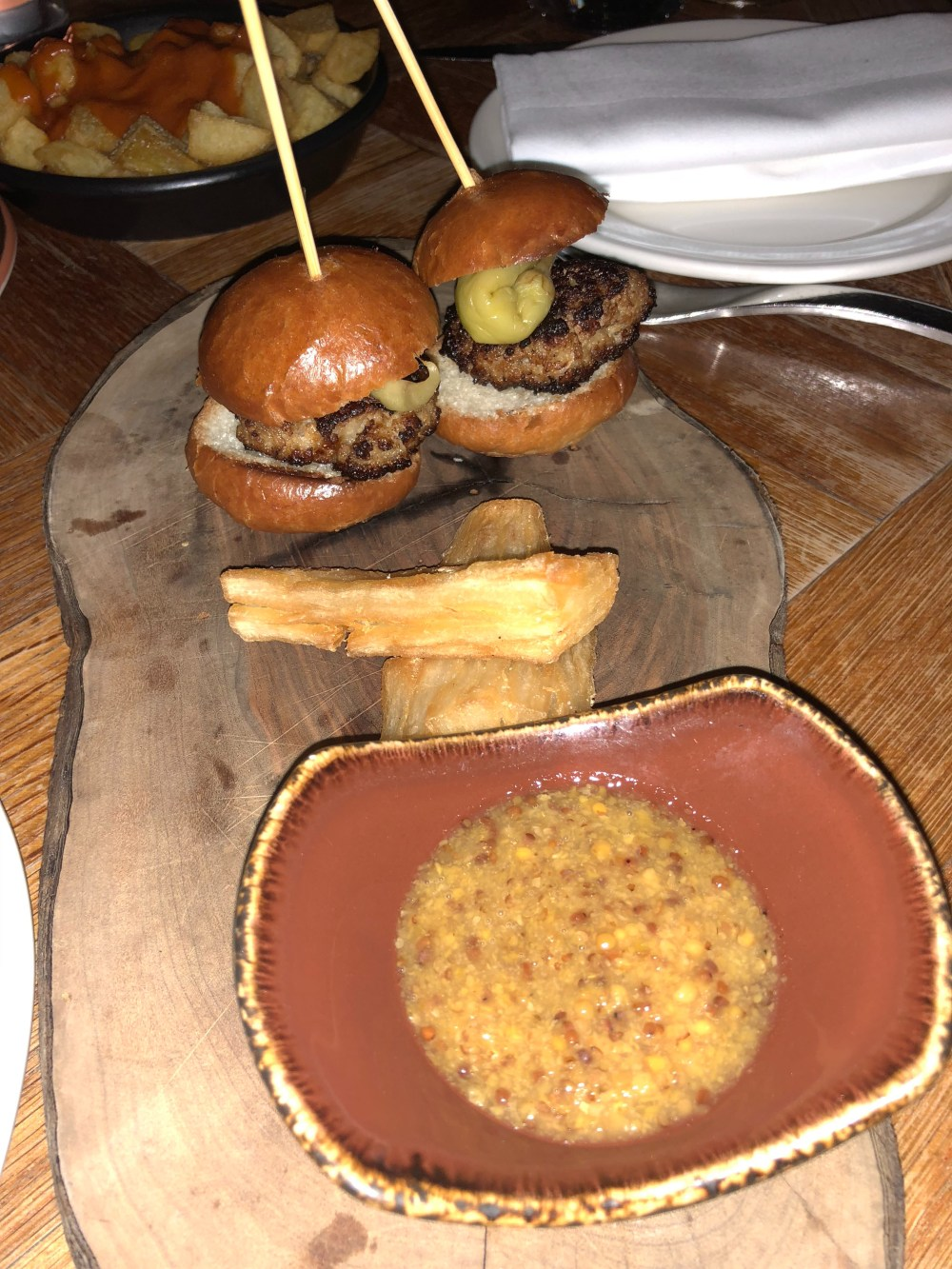 LondonsDiningCouple Iberica Marylebone Review