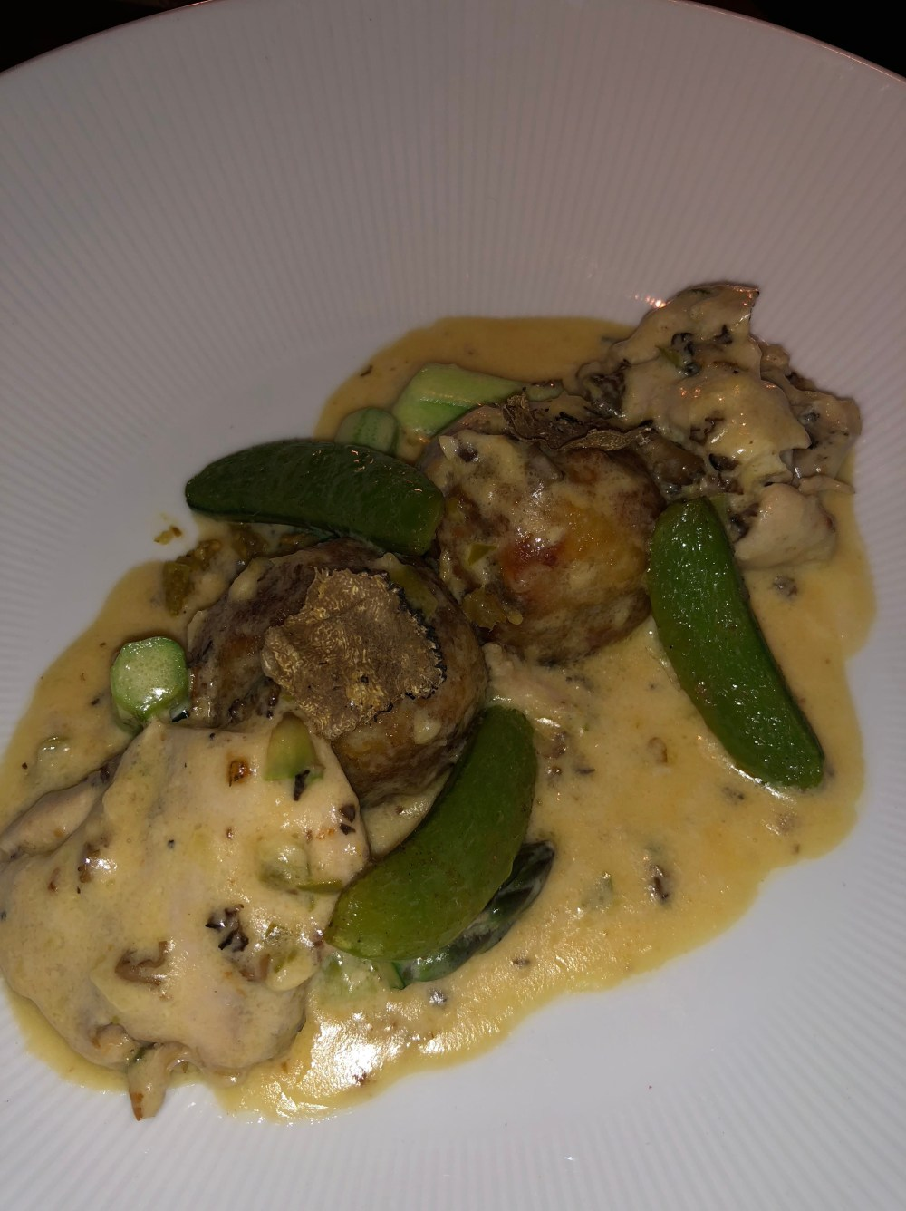 LondonsDiningCouple Indian Accent London Review